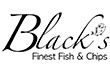 Black's Fish and Chips